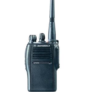 GP644 El Telsizi
