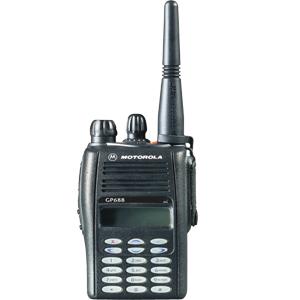 GP688 El Telsizi