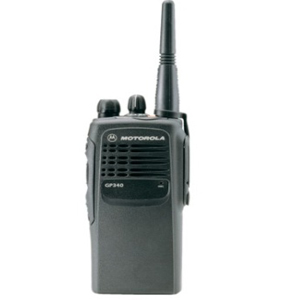 GP340 El Telsizi