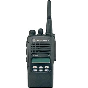GP360 El Telsizi