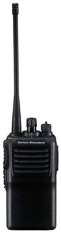 Vertex VX231 El Telsizi