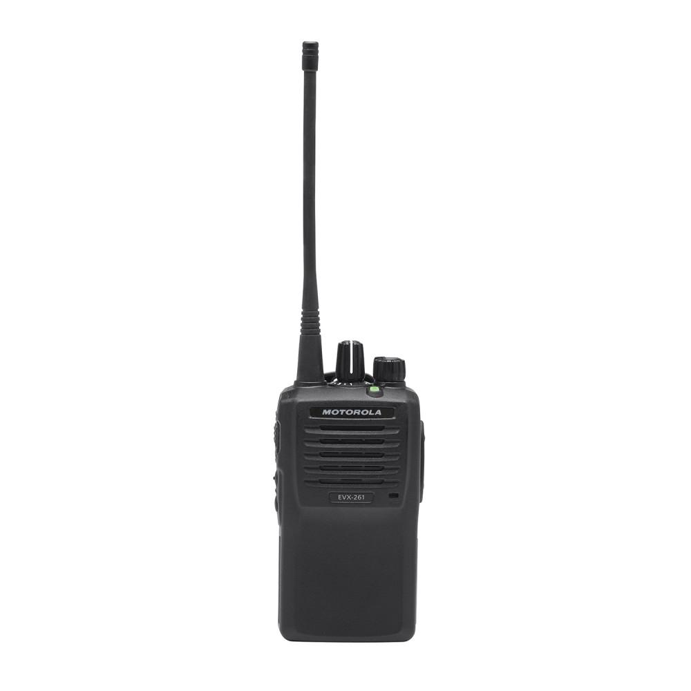 Motorola VX-261 El Telsizi
