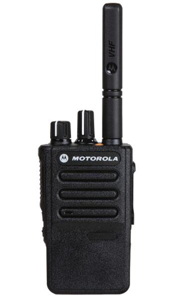 Motorola DP3441 El Telsizi